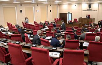 2020 Mali Yılı Bütçe yasa tasarısı madde madde görüşülüyor