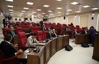 Bugün Cumhurbaşkanlığı ve Cumhuriyet Meclisi bütçeleri ele alınacak