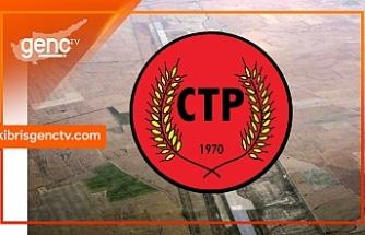 CTP'den Geçitkale açıklaması