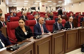 Cumhurbaşkanlığı ve Meclis bütçeleri onaylandı