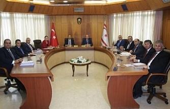 Meclis bütçe çalışmaları nedeniyle tamamlanamayan toplantı bugün sürecek