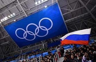 Rusya 4 yıl tüm büyük spor organizasyonlarından men edildi