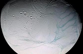 Satürn'ün uydusu Enceladus'un sırrı çözüldü