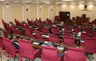 Tarım ve Doğal Kaynaklar Bakanlığı bütçesi görüşülüyor
