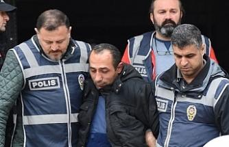 Türkiye'nin Ordu ilinde cani böyle yakalandı