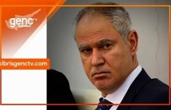 AB'nin Yavuz sondaj gemisi açıklamasına Hasipoğlu'ndan yanıt