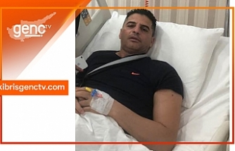 Alsancak Belediye Başkanı Ataser, ameliyat oldu
