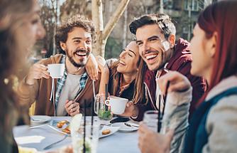 Arkadaşlarınız sağlığınıza zararlı mı?