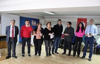 Başkanlığa Ahmet Zeki Bulunç getirildi