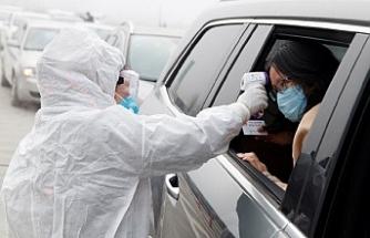 Çin'de koronavirüsten ölenlerin sayısı 106'ya çıktı