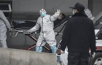 Dünya Sağlık Örgütü: Koronavirüs salgınının aciliyeti yüksek