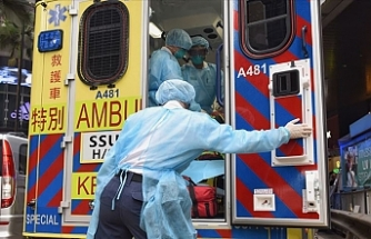 Hemşire dünyayı çalkaladı...Virüs çoktan 90 bin insana bulaştı