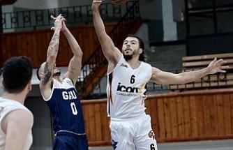 Kritik maç GAÜ'nün: 65-59