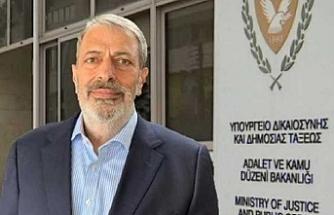 Rum Adalet Bakanı, şike iddiları ile ilgili UEFA heyeti ile görüştü