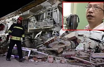 Tayvanlı deprem kâhini, Türkiye'nin doğusu için üç gün önce uyarmış