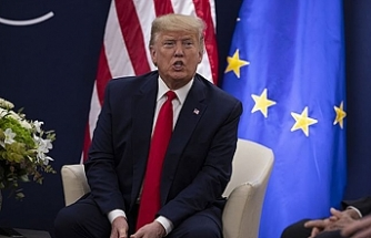 Trump, 'Yüzyılın Anlaşması' için tarih verdi