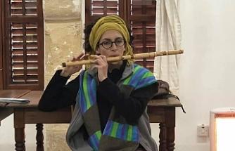 """""""Yaşayan İnsan Hazineleri"""" söyleşi serisinin ikincisi yena Hacışevki ile devam etti"""