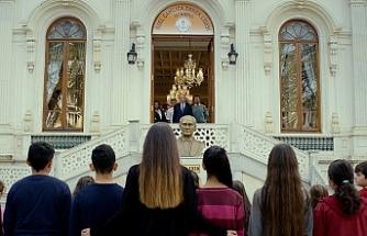 """Yeni """"Hababam"""" Kıbrıs'ta çekildi..Nisan'da vizyonda"""