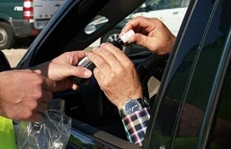 3 sürücüden biri uyuşturucu tesiri altında araç kullanıyor