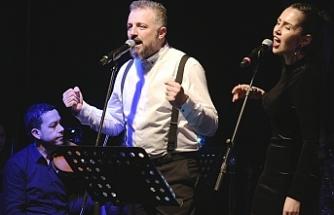 Bandabuliya Sahnesi'nde konser