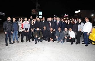 """Başbakan Tatar: """"Maraş'ı açmakta kararlıyız"""""""