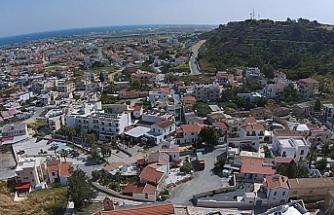 """Bir Kıbrıslı Rum, """"Sağlıklı Yaşam"""" sloganıyla adanın sahil şeridini yürüyecek"""