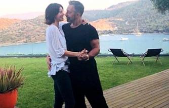 Defne Samyeli, eski sevgilisi Cem Yılmaz'ın fotoğraflarını Instagram'dan sildi