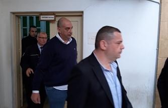 Eminoğlu ve Özbekoğlu Ağır Cezaya havale edildi