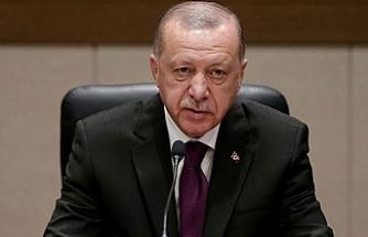 Erdoğan:Harekat an meselesi, bir gece ansızın gelebiliriz