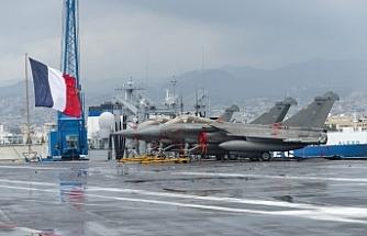 Fransa ile Güney Kıbrıs arasındaki işbirliği güçleniyor