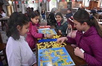 Girne Belediyesi'nden  yarıyıl şenlikleri