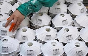 Japonya'da hastaneden 6 bin cerrahi maske çalındı