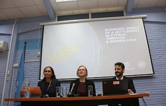 """Kapsamlı çözümün """"Cinsiyet odaklı sosyo-ekonomik etkisi""""araştırma sonuçları açıklandı"""