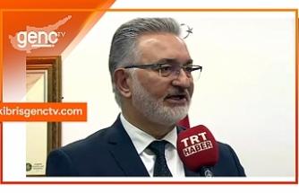 Koronavirüs için umut olan Prof.Benter TRT Haber'e konuştu