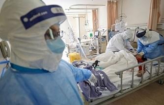 Koronavirüs kabusu büyüyor: Ölü sayısı 2 bin 238'e yükseldi
