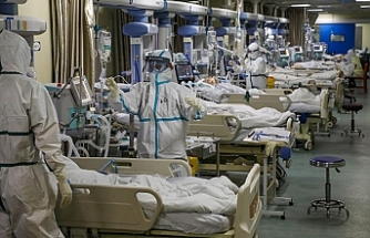 Koronavirüs salgınında can kaybı artıyor: Ölü sayısı 2 bini geçti