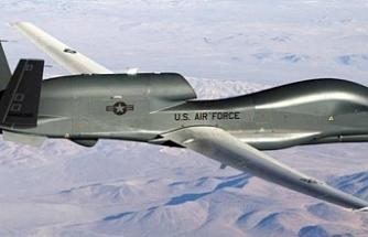 """""""Lefkoşa Fır"""" hattı ABD'ye ait casus uçaklarıyla dolu"""