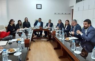 Meclis Araştırma Komitesi, tarihi geçmiş ilaçları görüştü