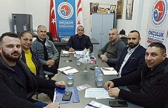 Okçuluk Federasyonu faaliyetleri azaltma kararı aldı