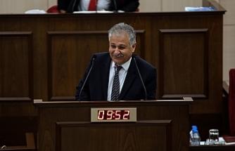 """Pilli: """"Dünya Sağlık Örgütü önerdiği için Ankara'ya gönderdik"""""""