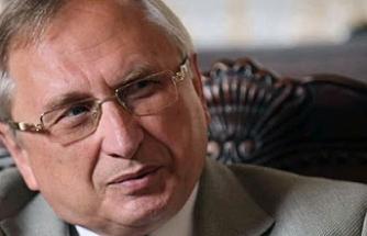 """Rus Büyükelçi: """"Uluslararası hukuk ilkeleri korunmalı"""""""