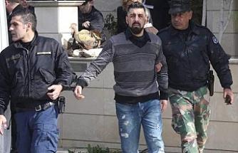 Strovolo'da işlenen çifte cinayete 15 yıl hapislik