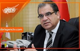Sucuoğlu:İşverenlere sosyal güvenlik desteği sağlayan yeni teşvik paketi yürürlükte