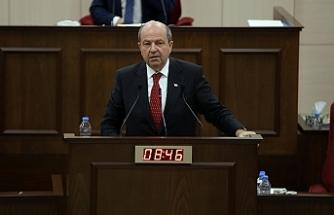 """Tatar: """"Envanter çalışmasında niyet buranın açılmasıdır"""""""