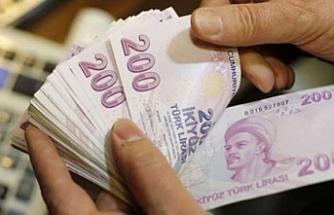 Türk lirası haftaya değer kaybıyla başladı, dolar 6,15'i aştı