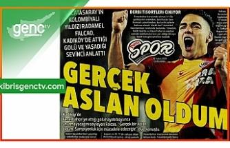 Türkiye Gazetelerinin Spor Manşetleri - 26 Şubat 2020
