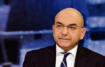 Türkiye'nin Avusturya Büyükelçiliğine Ozan Ceyhun atandı