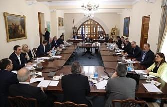Rum Bakanlar Kurulu'ndan yeni kararlar