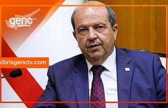 """Tatar: """"12 ay vadeli bir milyar Türk liralık bir kredi paketi oluşturuldu"""""""