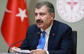 Türkiye'de hayatını kaybedenlerin sayısı 92'yi buldu